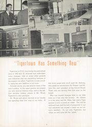 Page 8, 1943 Edition, Edwardsville High School - Tiger Yearbook (Edwardsville, IL) online yearbook collection