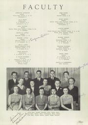 Page 15, 1945 Edition, Edwardsville High School - Tiger Yearbook (Edwardsville, IL) online yearbook collection