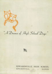 Page 5, 1945 Edition, Edwardsville High School - Tiger Yearbook (Edwardsville, IL) online yearbook collection
