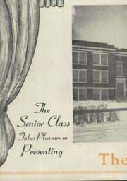 Page 6, 1945 Edition, Edwardsville High School - Tiger Yearbook (Edwardsville, IL) online yearbook collection