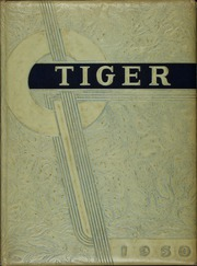 Page 1, 1950 Edition, Edwardsville High School - Tiger Yearbook (Edwardsville, IL) online yearbook collection