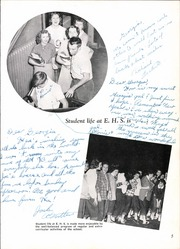 Page 11, 1950 Edition, Edwardsville High School - Tiger Yearbook (Edwardsville, IL) online yearbook collection