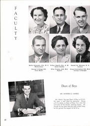 Page 16, 1950 Edition, Edwardsville High School - Tiger Yearbook (Edwardsville, IL) online yearbook collection