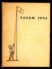 Page 1, 1952 Edition, Edwardsville High School - Tiger Yearbook (Edwardsville, IL) online yearbook collection