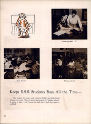 Page 10, 1952 Edition, Edwardsville High School - Tiger Yearbook (Edwardsville, IL) online yearbook collection