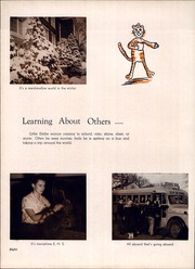 Page 12, 1952 Edition, Edwardsville High School - Tiger Yearbook (Edwardsville, IL) online yearbook collection