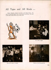 Page 9, 1952 Edition, Edwardsville High School - Tiger Yearbook (Edwardsville, IL) online yearbook collection