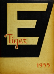 Page 1, 1955 Edition, Edwardsville High School - Tiger Yearbook (Edwardsville, IL) online yearbook collection
