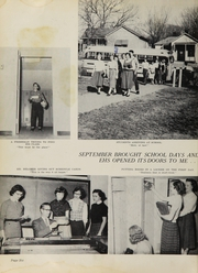 Page 10, 1955 Edition, Edwardsville High School - Tiger Yearbook (Edwardsville, IL) online yearbook collection