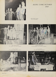 Page 12, 1955 Edition, Edwardsville High School - Tiger Yearbook (Edwardsville, IL) online yearbook collection