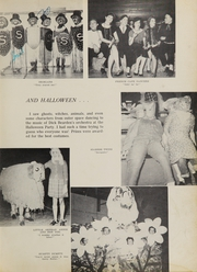 Page 17, 1955 Edition, Edwardsville High School - Tiger Yearbook (Edwardsville, IL) online yearbook collection