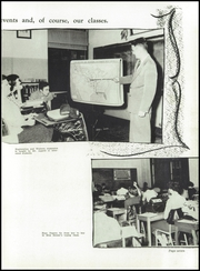 Page 11, 1957 Edition, Edwardsville High School - Tiger Yearbook (Edwardsville, IL) online yearbook collection