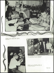 Page 13, 1957 Edition, Edwardsville High School - Tiger Yearbook (Edwardsville, IL) online yearbook collection
