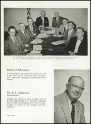 Page 16, 1957 Edition, Edwardsville High School - Tiger Yearbook (Edwardsville, IL) online yearbook collection