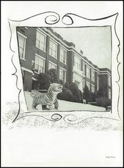 Page 7, 1957 Edition, Edwardsville High School - Tiger Yearbook (Edwardsville, IL) online yearbook collection