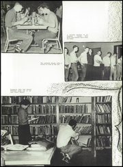 Page 9, 1957 Edition, Edwardsville High School - Tiger Yearbook (Edwardsville, IL) online yearbook collection