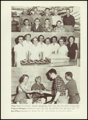 Page 10, 1953 Edition, Palatine High School - Spotlight Yearbook (Palatine, IL) online yearbook collection