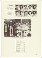 Page 17, 1953 Edition, Palatine High School - Spotlight Yearbook (Palatine, IL) online yearbook collection