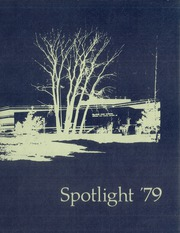 Page 1, 1979 Edition, Palatine High School - Spotlight Yearbook (Palatine, IL) online yearbook collection