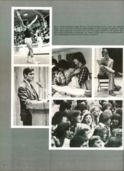 Page 10, 1979 Edition, Palatine High School - Spotlight Yearbook (Palatine, IL) online yearbook collection