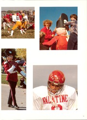 Page 17, 1979 Edition, Palatine High School - Spotlight Yearbook (Palatine, IL) online yearbook collection