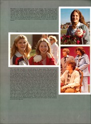 Page 8, 1979 Edition, Palatine High School - Spotlight Yearbook (Palatine, IL) online yearbook collection