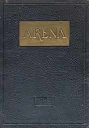 Page 1, 1925 Edition, Paris High School - Arena Yearbook (Paris, IL) online yearbook collection