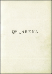 Page 5, 1925 Edition, Paris High School - Arena Yearbook (Paris, IL) online yearbook collection