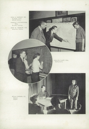 Page 16, 1938 Edition, Paris High School - Arena Yearbook (Paris, IL) online yearbook collection