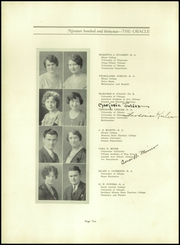 Page 16, 1932 Edition, Sycamore High School - Leaves Yearbook (Sycamore, IL) online yearbook collection