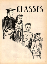 Page 13, 1944 Edition, Sycamore High School - Leaves Yearbook (Sycamore, IL) online yearbook collection