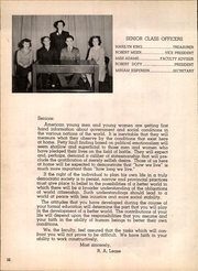 Page 14, 1944 Edition, Sycamore High School - Leaves Yearbook (Sycamore, IL) online yearbook collection