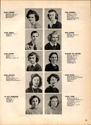 Page 17, 1944 Edition, Sycamore High School - Leaves Yearbook (Sycamore, IL) online yearbook collection
