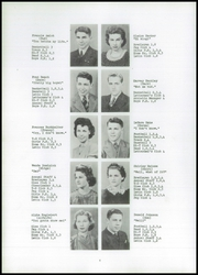 Page 8, 1940 Edition, Bradley Bourbonnais Community High School - Bradleyan Yearbook (Bradley, IL) online yearbook collection