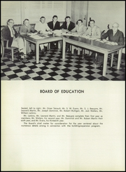Page 12, 1955 Edition, Bradley Bourbonnais Community High School - Bradleyan Yearbook (Bradley, IL) online yearbook collection