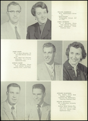 Page 15, 1955 Edition, Bradley Bourbonnais Community High School - Bradleyan Yearbook (Bradley, IL) online yearbook collection