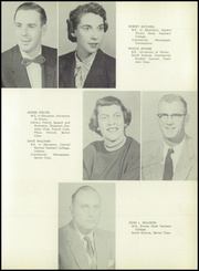 Page 17, 1955 Edition, Bradley Bourbonnais Community High School - Bradleyan Yearbook (Bradley, IL) online yearbook collection