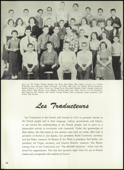 Page 72, 1957 Edition, Bradley Bourbonnais Community High School - Bradleyan Yearbook (Bradley, IL) online yearbook collection