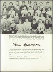 Page 77, 1957 Edition, Bradley Bourbonnais Community High School - Bradleyan Yearbook (Bradley, IL) online yearbook collection