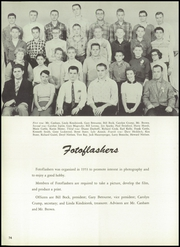 Page 78, 1957 Edition, Bradley Bourbonnais Community High School - Bradleyan Yearbook (Bradley, IL) online yearbook collection