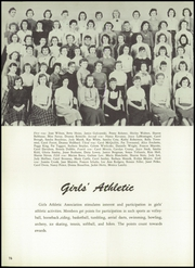 Page 80, 1957 Edition, Bradley Bourbonnais Community High School - Bradleyan Yearbook (Bradley, IL) online yearbook collection