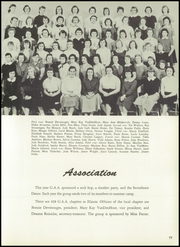 Page 81, 1957 Edition, Bradley Bourbonnais Community High School - Bradleyan Yearbook (Bradley, IL) online yearbook collection