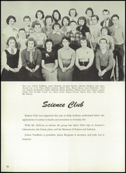Page 82, 1957 Edition, Bradley Bourbonnais Community High School - Bradleyan Yearbook (Bradley, IL) online yearbook collection