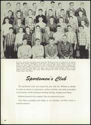 Page 84, 1957 Edition, Bradley Bourbonnais Community High School - Bradleyan Yearbook (Bradley, IL) online yearbook collection