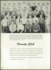 Page 86, 1957 Edition, Bradley Bourbonnais Community High School - Bradleyan Yearbook (Bradley, IL) online yearbook collection