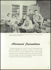 Page 87, 1957 Edition, Bradley Bourbonnais Community High School - Bradleyan Yearbook (Bradley, IL) online yearbook collection