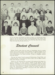 Page 88, 1957 Edition, Bradley Bourbonnais Community High School - Bradleyan Yearbook (Bradley, IL) online yearbook collection