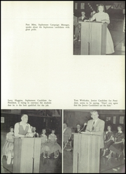 Page 89, 1957 Edition, Bradley Bourbonnais Community High School - Bradleyan Yearbook (Bradley, IL) online yearbook collection