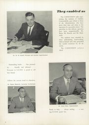Page 10, 1953 Edition, Cahokia High School - Cahochron Yearbook (Cahokia, IL) online yearbook collection