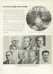 Page 11, 1953 Edition, Cahokia High School - Cahochron Yearbook (Cahokia, IL) online yearbook collection